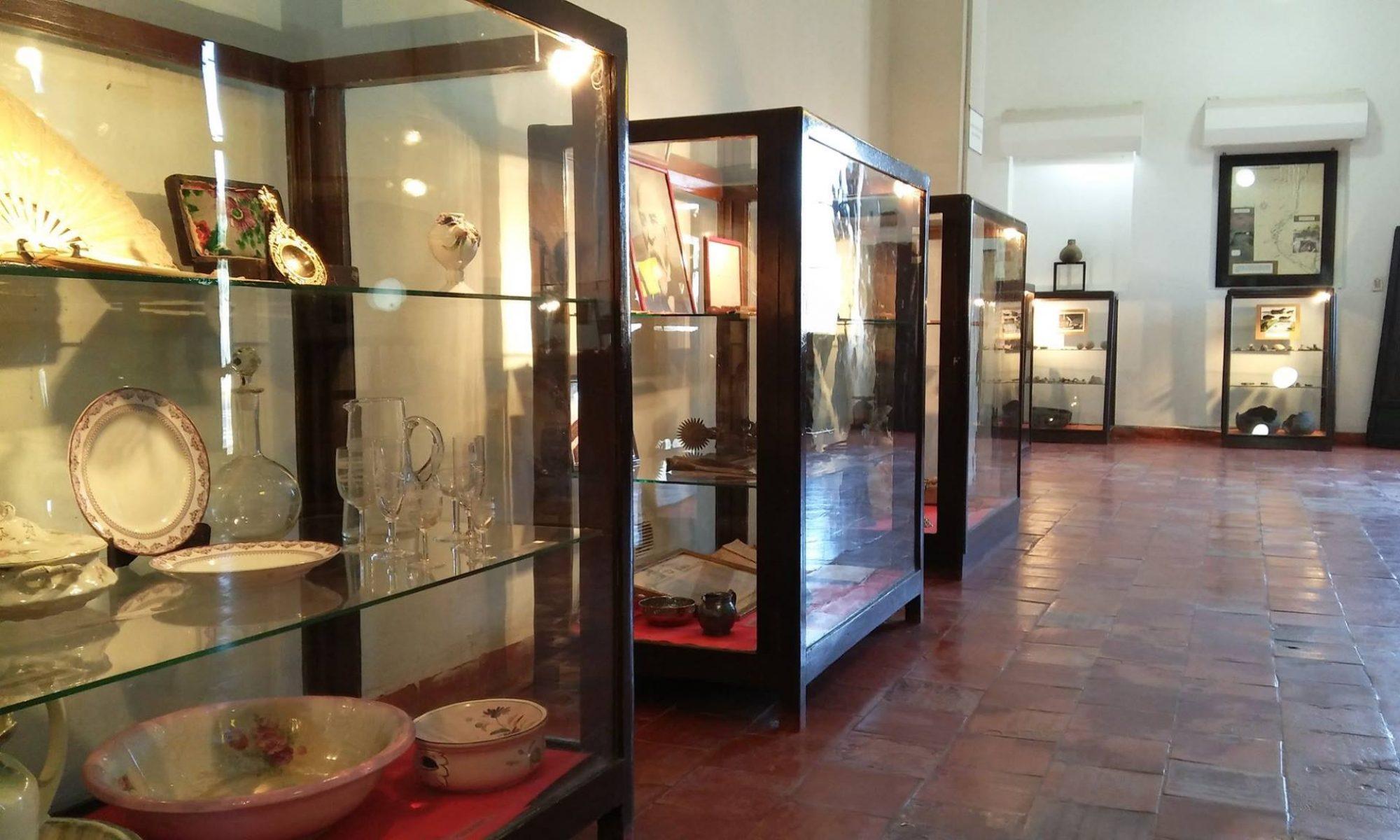 "Museo ""José Manuel Maciel"""