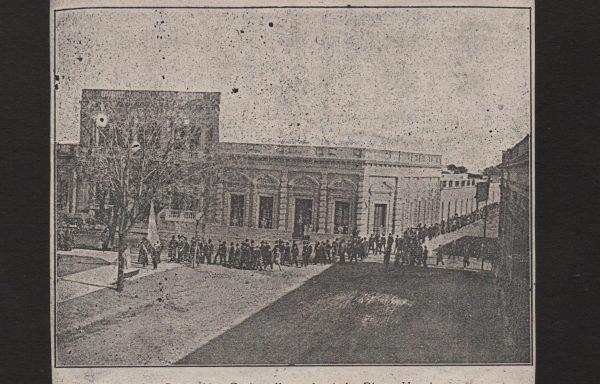 Patrimonio del Museo «Manuel Maciel»