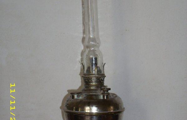 OBJETO Nº: 050 Lámpara